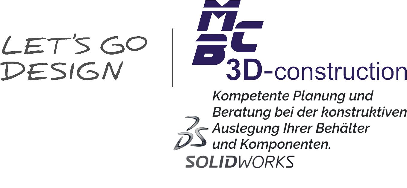 MBC 3D-Konstruktion