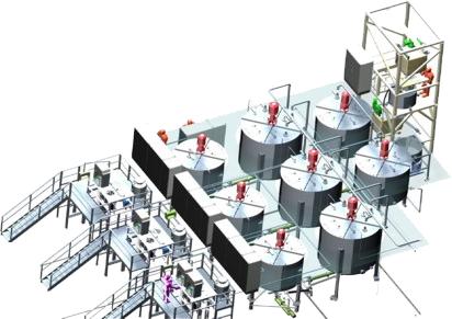 Vorteigsysteme Sauerteigsysteme